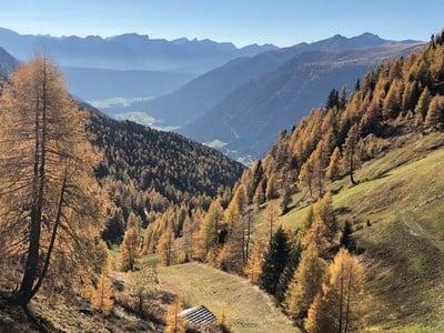 Traumhafte Herbsttage