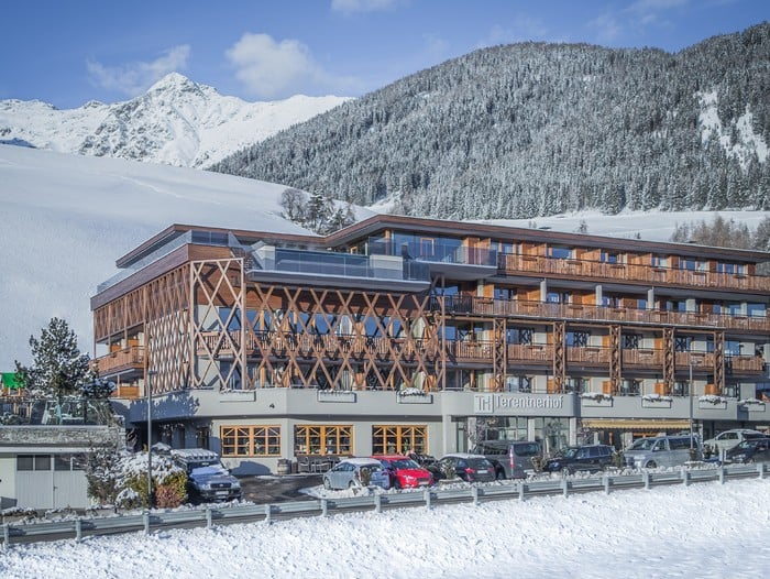 active lifestyle hotel Terentnerhof