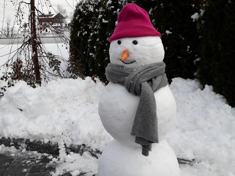 Inizio della stagione invernale