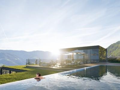 Ab nächstem Jahr noch wohler fühlen im Design Hotel Tyrol