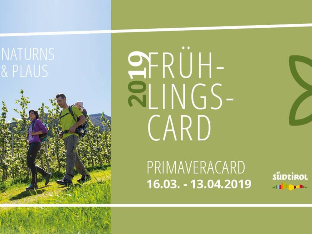 PrimaveraCard