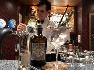 Das Trendgetränk Gin