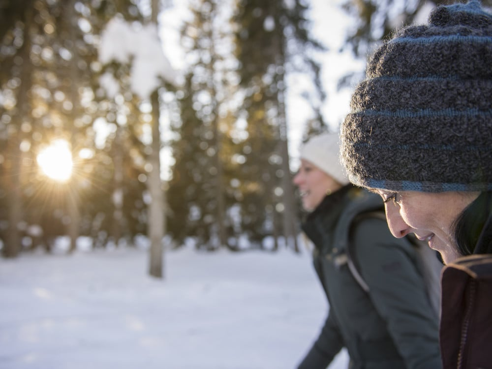 5 tips for a sustainable winter holiday