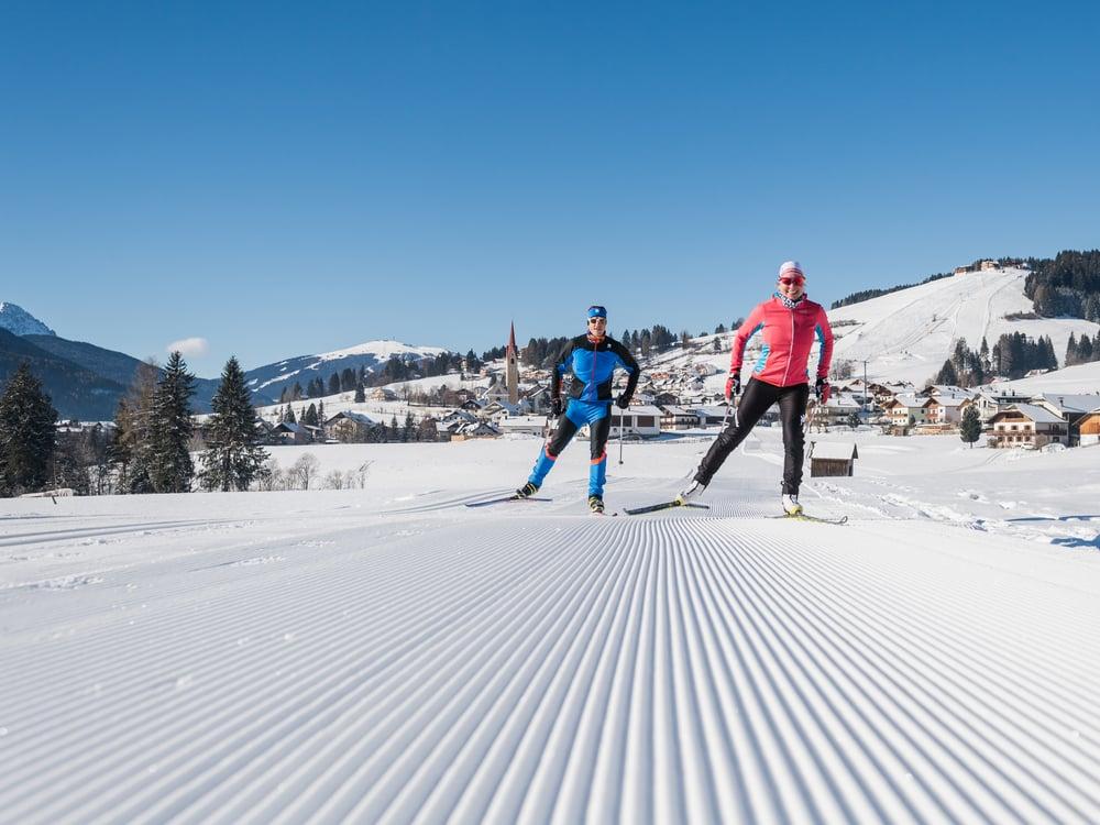Val Casies – premium Nordic ski resort