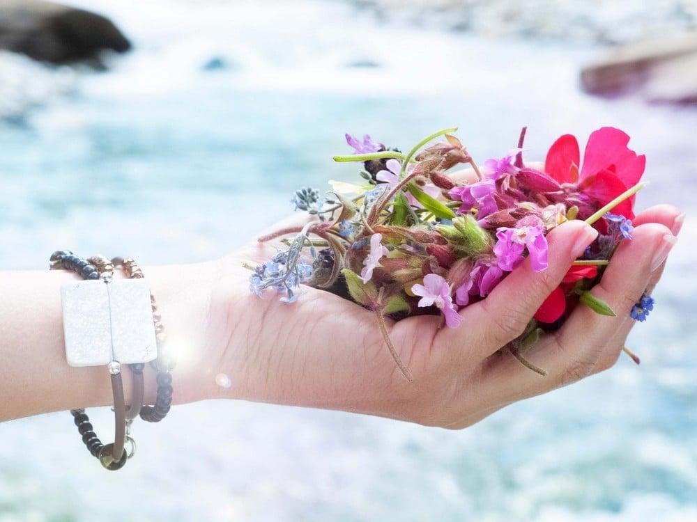 La filosofia della natura nel Naturea Spa & Beauty