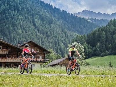 E - Bike de luxe