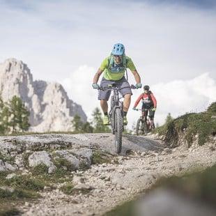 Vitalpina Hotels per mtb e e-biker