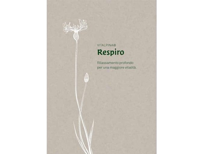 Vitalpina® Respiro.