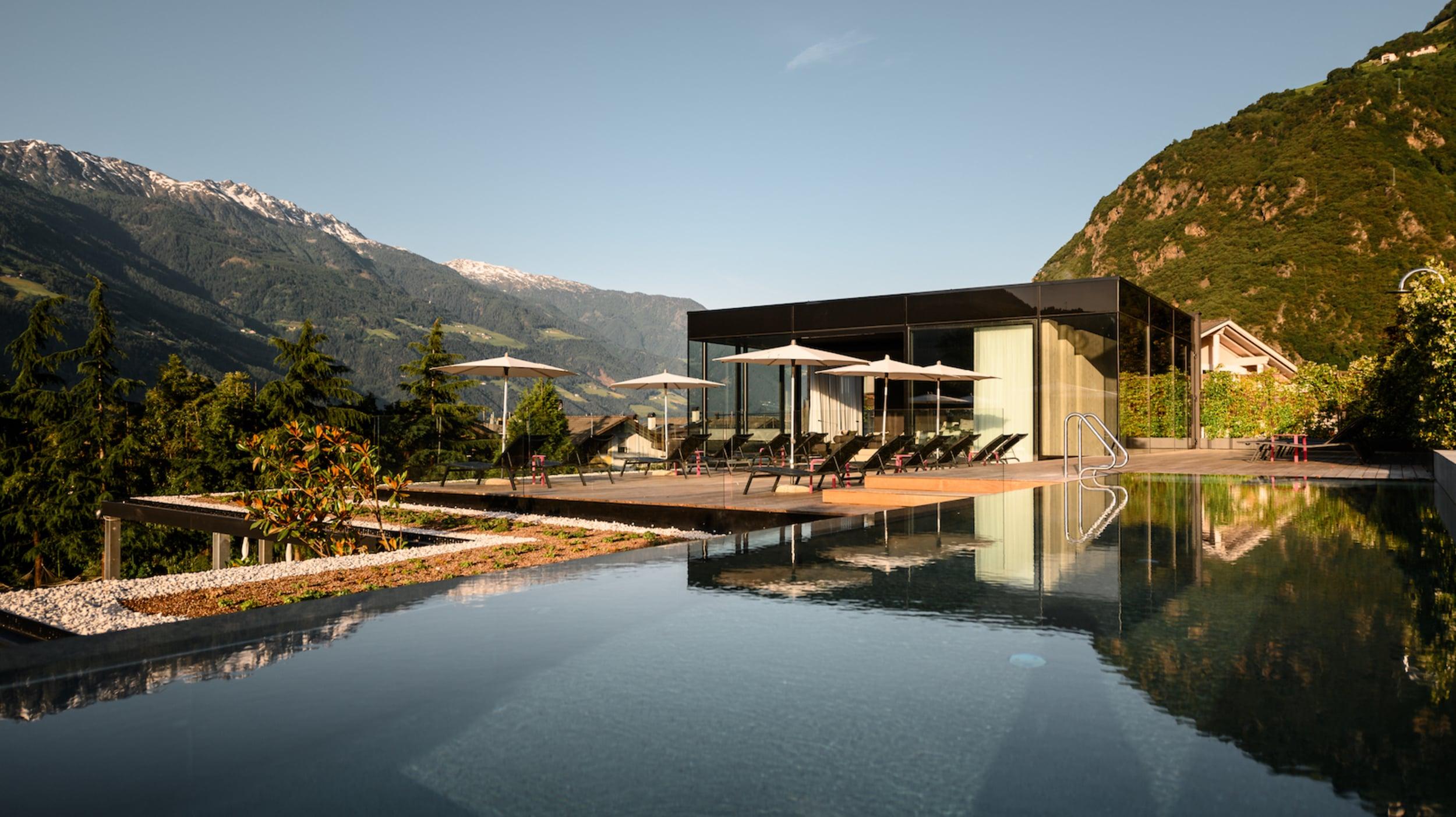 Design Hotel Tyrol