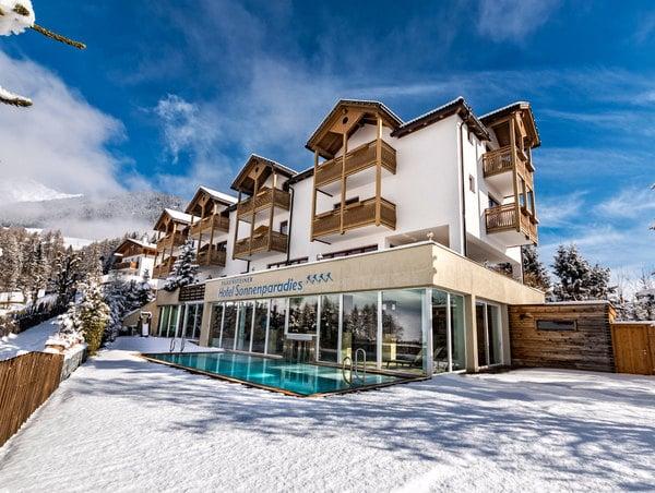 Falkensteiner Hotel & Spa Sonnenparadies