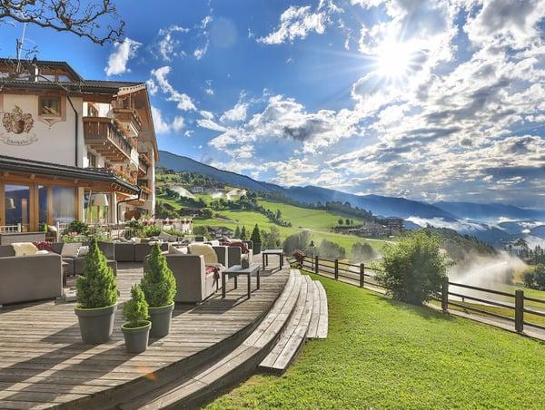 Hotel Lärchenhof
