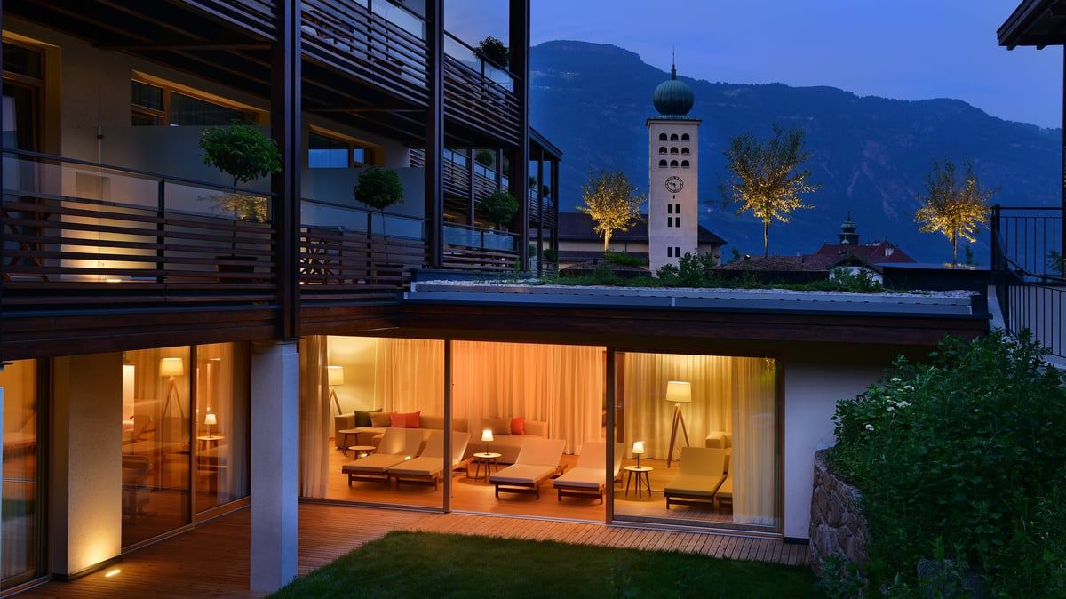 Hotel Schwarzschmied