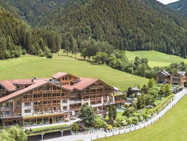 Naturhotel Lüsnerhof
