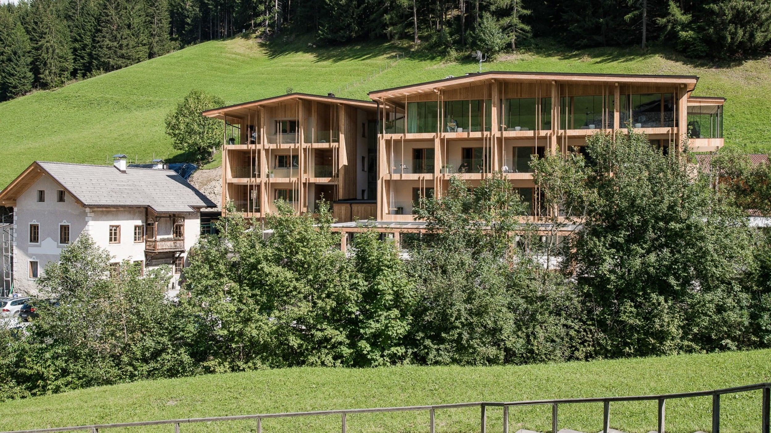 Naturhotel Rainer
