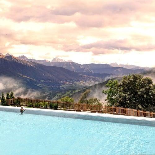 Tratterhof Mountain Sky Hotel