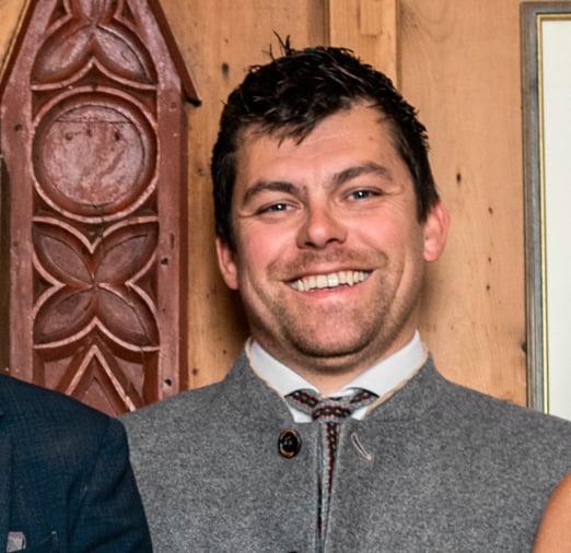 Markus Karadar