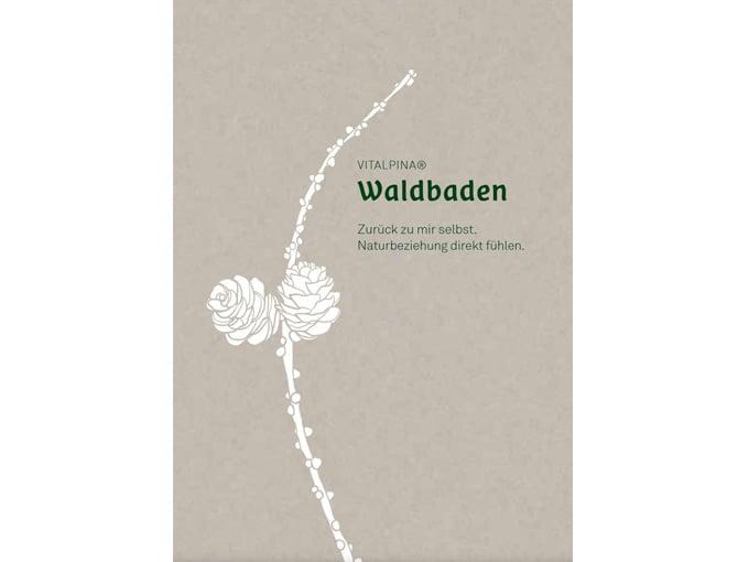 Vitalpina® Waldbaden