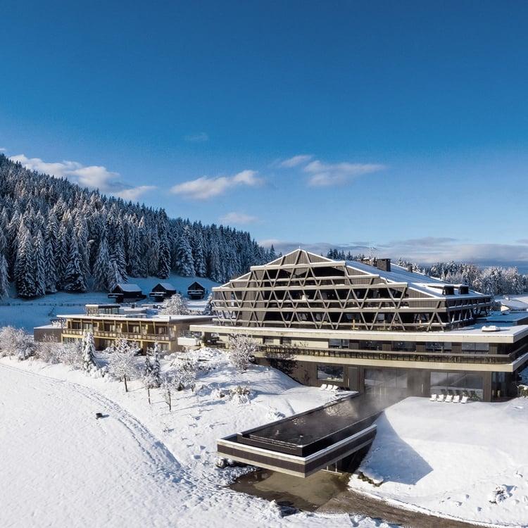 Die Vitalpina Hotels