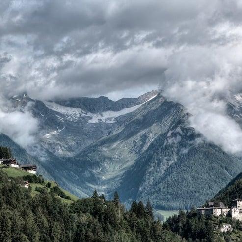 L'area escursionistica più bella del selvaggio est