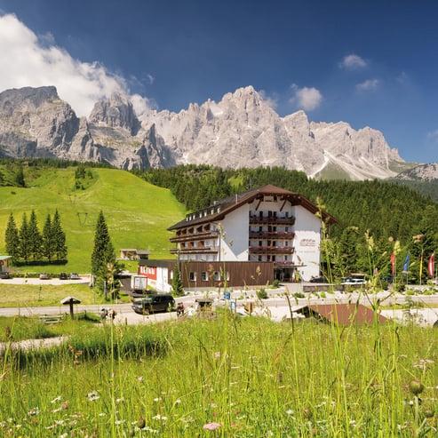 Libertà, montagna e natura