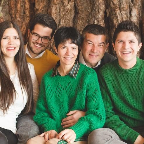 Assistenza familiare e personalizzata da parte dei nostri padroni di casa