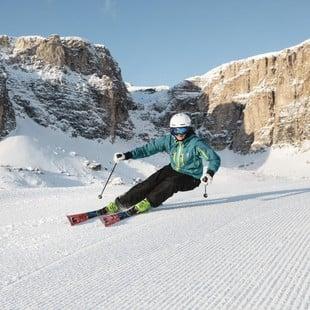 Skiurlaub / Winterurlaub in Südtirol