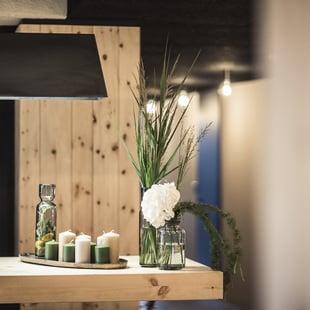 Vitalpina Hotels per gli amanti del design