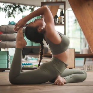 Vitalpina Hotels für Yoga-Fans