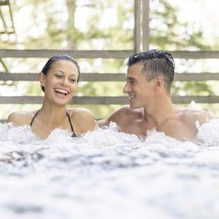 Vitalpina Hotels for wellness lovers