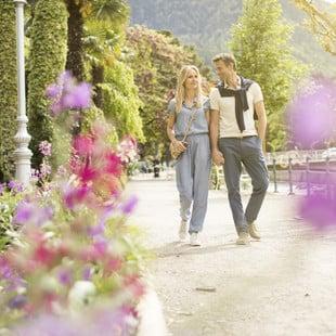 Vitalpina Hotels per la primavera mediterranea