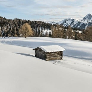 Vitalpina Hotels per l'inverno