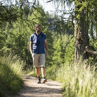 Vitalpina Hotels per escursioni di piacere