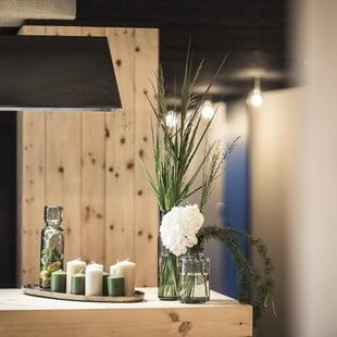 Vitalpina Hotels für Designverliebte