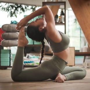 Vitalpina Hotels per gli amanti dello Yoga