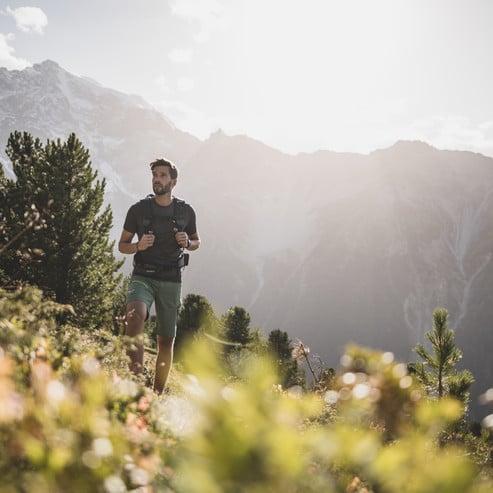 Offriamo almeno tre escursioni guidate alla settimana.