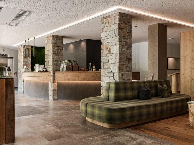 Eco-sostenibilità in ogni ambito del nostro hotel