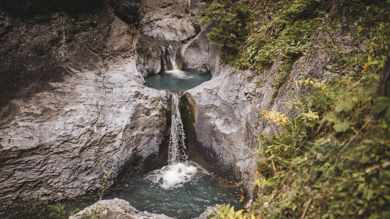 L'acqua, un bene da preservare tutti i giorni