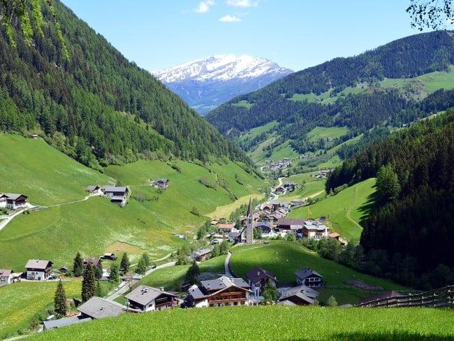 I nostri luoghi preferiti nella Val Giovo