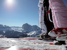Südtirols Skigebiete