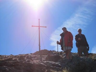 Escursione al Rif. Lago Rodella