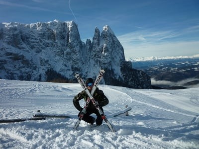 Prächtige Skierlebnisse beim Unterwirt