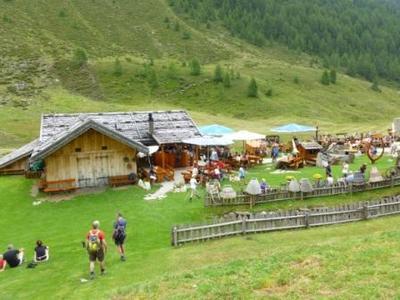 Pranter Stadel Hütte