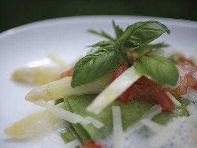Health & Pleasure: an Integral Part of the Vitalpina Nutritional Concept