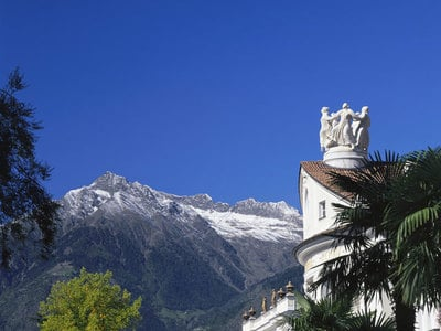 Merano Vitae – a Festival Dedicated to Health