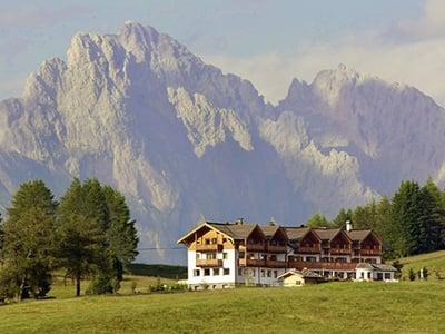 Vacanze a impatto zero all'ICARO sull'Alpe di Siusi