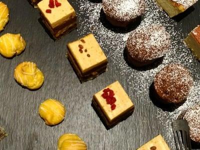 Highlight- buffet dei dolci Pfösl