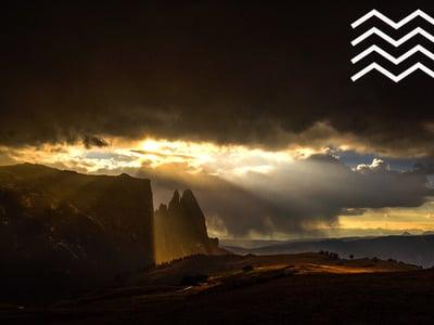 Mountain of Gods: Mystic Mount Sciliar