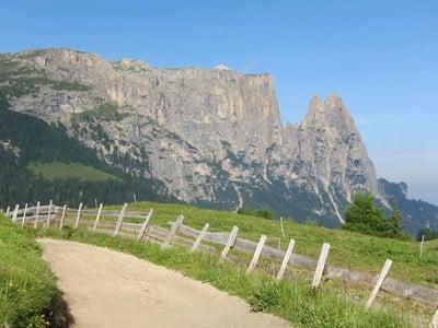Lo Sciliar: Una montagna da non dimenticare