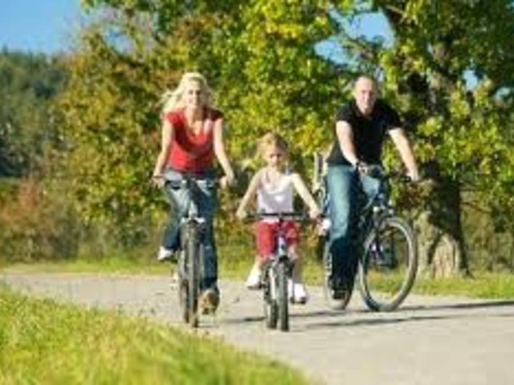 Bike tour in Alta Pusteria Valley