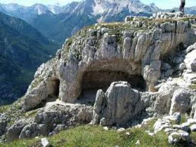 Cortina d'Ampezzo - Monte Piana
